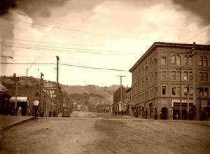 Victor, Colorado, 1890