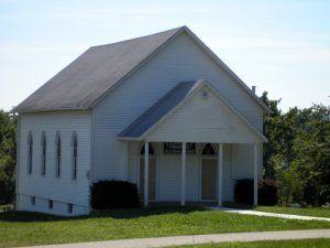 Yeakley Chapel, Missouri