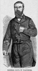 George P. Kane