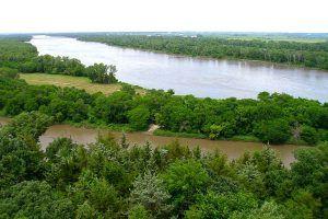 Platte River, Nebraska