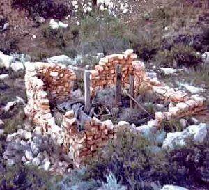 Alibates Ruins