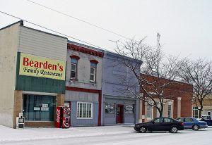 Auburn Illinois Square