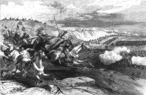 Battle of Rosebud