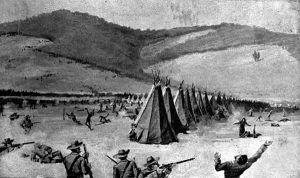 Big Hole Battlefield