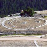 Bighorn Medicine Wheel courtesy Wikipedia