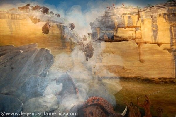 Seminole Canyon State Park Legends Of America