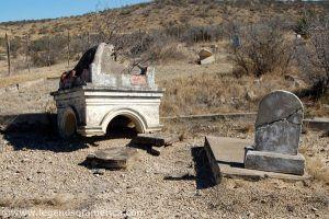 Cementerio Loma de la Cruz