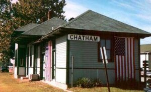 Chatham Depot Museum