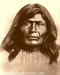 Chief Victorio