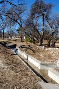 Del Rio Irrigation