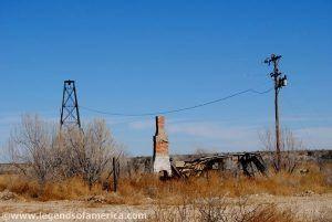 Dryden Railroad Pump