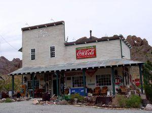 Eldorado Canyon Store