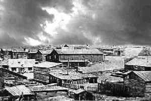 Elizabethtown in the 1890's.