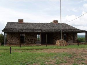 Fort Mason, Texas