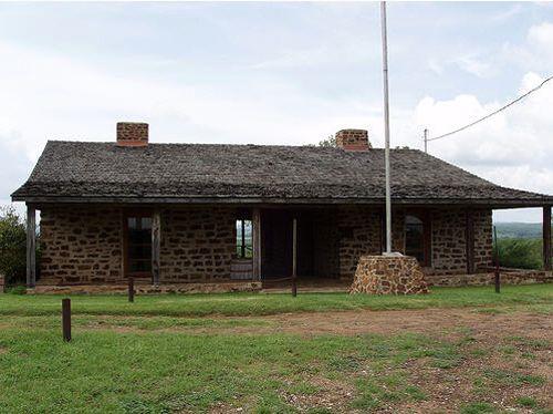Fort Mason Texas Legends Of America