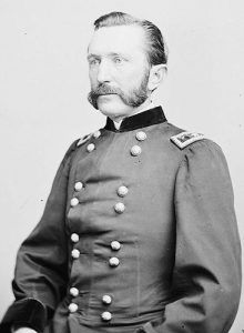 General Patrick Connor