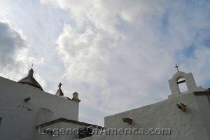 Goliad Mission Espirtu Santo