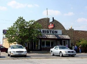 Litchfield's Ariston Cafe