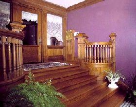 InnAt835-Interior