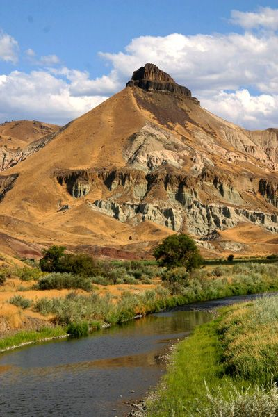 Treasure Tales Of Oregon Legends Of America