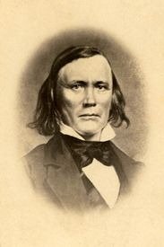 Kit Carson, Indian Scout