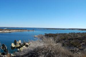 Lake Amistad, Val Verde County, Texas