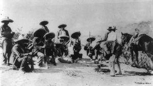Mexican Bandits