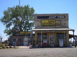 Okaton General Store