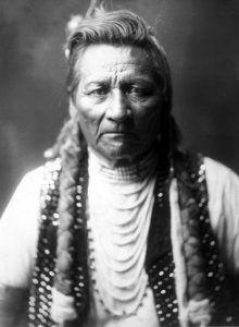 PioPio-Maksmaks, Walla Walla Indian