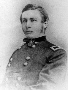 Colonel Ranald S. Mackenzie