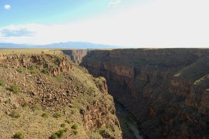 Could wind patterns from the Rio Grand River Canyon be causing the Taos Hum?