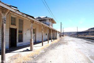 Sanderson Depot