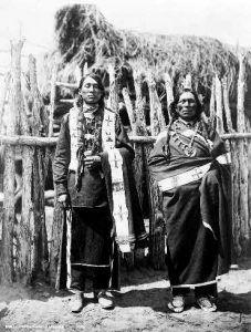 Santa Clara Indians