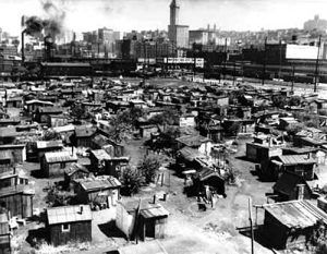 Seattle Hooverville