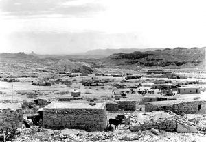 Terlingua 1936