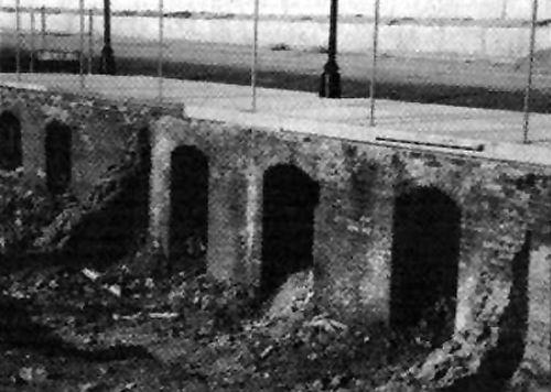 Underground Railroad Tunnels- Cairo