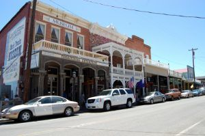 Virginia City, NV 2009