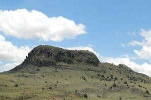 Wagon Mound, New Mexico