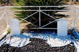 Black Seminole Graves