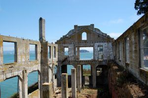 Alcatraz Officers Club