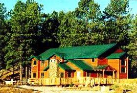 Arizona Sled Dog Inn in Flagstaff Arizona
