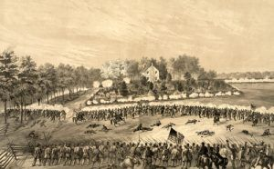 Battle of Jackson, Mississippi