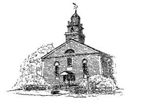 Billerica church established in 1663