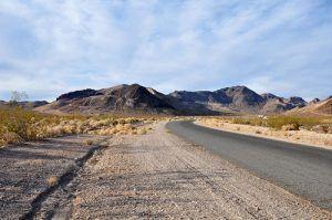 Bullfrog Hills, Nevada