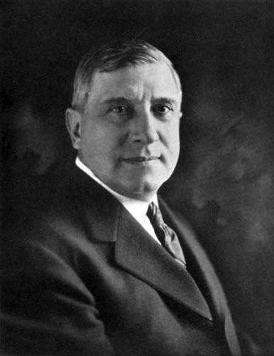 Charles M  Schwab – Steel & Mining Magnate – Legends of America