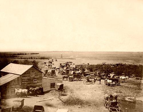 Dodge City Gathering
