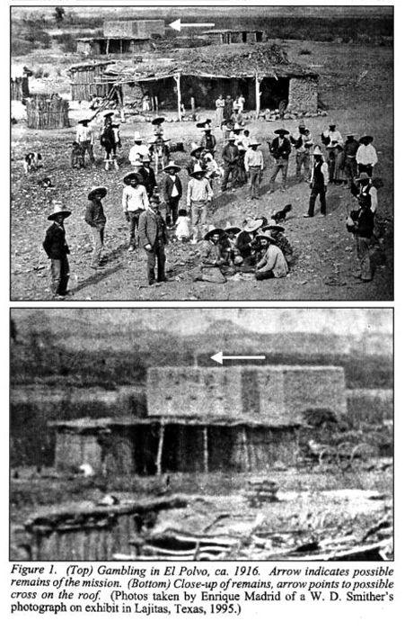 El Povo, 1916