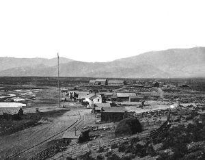 Nevada Prison Treasure Legends Of America