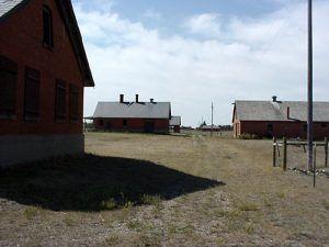 Fort Assinniboine, Montana