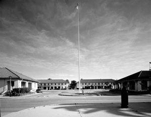 Fort MacArthur, California